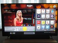 Bush 55inch 4K Smart TV
