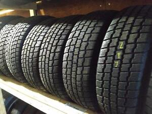 225/65R/17 WINTER SNOW TIRES COOPER WEATHER MASTER S/T 2 225/65/17 * FULL SET OF FOUR * 225/65R17  $200 FOR SET