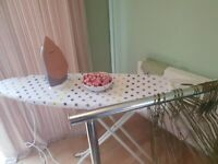 Nat Does Ironing, Personal Ironing Services Cardiff