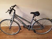 Apollo Virtue Ladies Bike, 18 inch frame, Ideal for student GREAT DEAL
