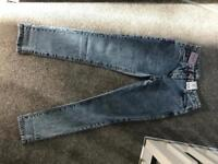 New with tags Next jeans 6R