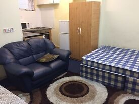 """AVAILABLE NOW"" Studio flat in excellent condition...Just off Leyton High Road E10"