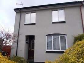 3 bedroom end terraced home