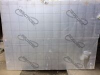 Insulation boards x20 50mm