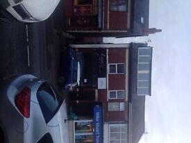 Large Flat for Rent - 16 St Albans Road, Lytham St Annes