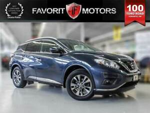 2015 Nissan Murano NAVI | 360 CAM | LEATHER | PANO ROOF