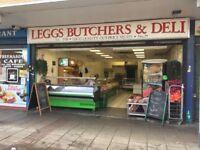 Butchers shop / Deli