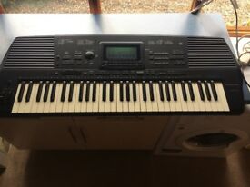 Technics sx KN1500 key