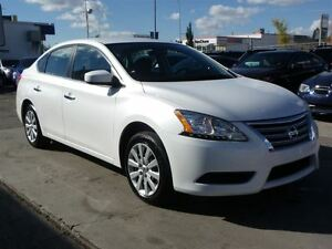 2015 Nissan Sentra 1.8 S|AUTOMATIC|EASY FINANCING AVAILABLE