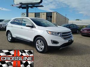2015 Ford Edge SEL - AWD - LOADED