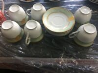 Tea set for sale