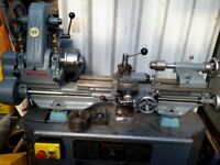 MYFORD ML7 METAL TURNING LATHE