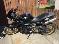 Triumph Street Triple R 2010 Loads of Extras