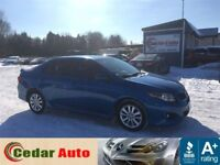 2010 Toyota Corolla S - Managers Special London Ontario Preview
