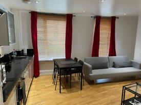 1 bedroom flat in Dragmore Street, London SW4