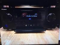 PIONEER SC-LX 86 9.2 CHANNEL AV AMP
