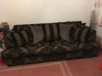 4 seater sofa purchased from Arighi Bianchi