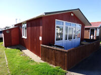 3 Bed Semi Det Chalet Holiday home for sale at South Shore Holiday Village Bridlington (1126)