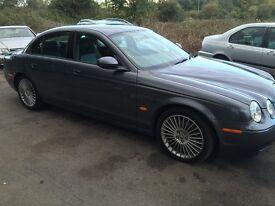 2007 Jaguar S-SX Diesel Automatic, Mint Condition Throughout