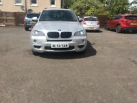 BMW X5 msport xdrive 7 seater