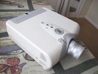 Marantz home projector