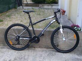 "Youths / Mans Bike - Rockrider 5.1 , Frame 19"" , 21 Speed , Front Suspension"