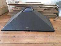 100cm Black belling extractor free free