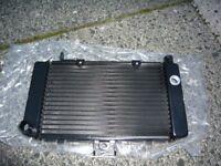 CB 500 O/E Radiator 97-02