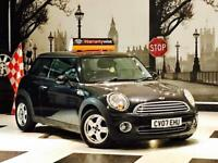 ★🚷KWIKI AUTO SALES🚳★ 2007 MINI COOPER 1.4 PETROL ★ MOT AUG 2018 ★7 SERVICE RECORDS★ WARRANTY ★