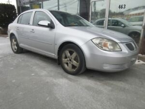 2009 Pontiac G5 AUTO SEDAN ONLY 120K