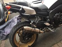 motorcycle exhaust £20