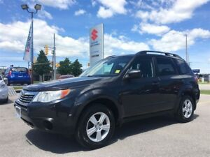 2010 Subaru Forester X Sport ~All-Wheel Drive ~Power Seat