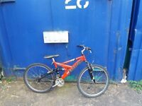 COME AND TEST THESE CHEAP BIKES ( UNISEX FOR MEN OR WOMEN ) 10 mins from university