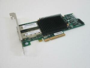 HP-614506-001-NC552SFP-10Gbe-2-Port-Flex-10-Server-Adapter-Full-Profile-Bracket