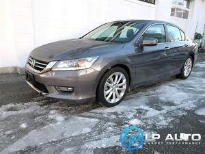 2013 Honda Accord Touring (CVT) Local! No Accidents!