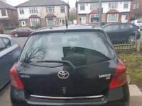 Toyota Yaris 1.3 5 Door