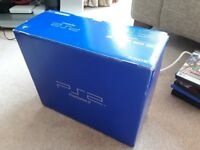 Sony Playstation 2 Console - Excellent Condition