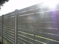 fence panels replaced-virtually wind damage proof
