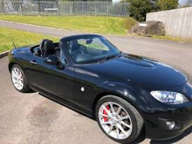 Mazda Mx-5 2.0i Hard top convertible