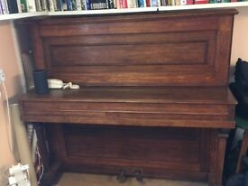 Upright Spencer piano for sale