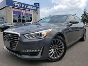 2017 Genesis G90 3.3T Premium-Great deal.Call us now.!!