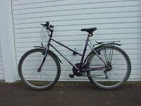 East Ridge Magna Ladies 15 Speed Bike