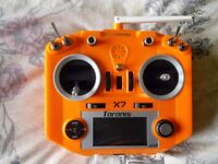 Teranis and FPV Goggles for sale!