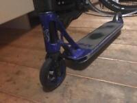 Apex stunt scooter