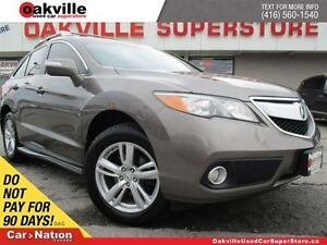 2013 Acura RDX | TECH PACKAGE | AWD | BLUETOOTH | HANDSFREE