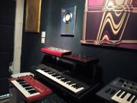 Producer Musician Engineer signed to UNIVERSAL with Top End Recording Studio recent work Ten Walls