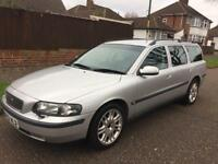 VOLVO V70 140 SE 1 OWNER FROM NEW DRIVES EXCELLENT