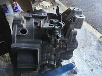 Golf gt tdi 6 speed gearbox
