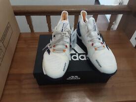 Adidas AdiZero Ubersonic 2.0 Pharrell Golden Era. Ultra Rare