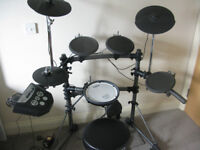 Roland TD-6KW Electronic Drum Kit
